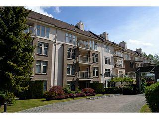 "Photo 1: 310 15350 19A Avenue in Surrey: King George Corridor Condo for sale in ""Stratford Gardens"" (South Surrey White Rock)  : MLS®# F1409599"