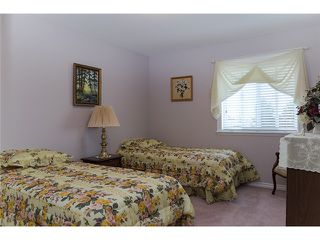 """Photo 12: 21633 MONAHAN Court in Langley: Murrayville House for sale in """"MURRAYS CORNER"""" : MLS®# F1411605"""