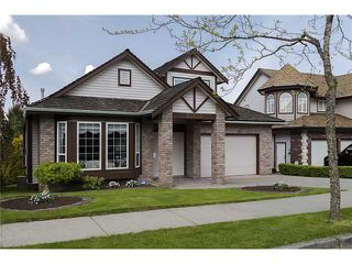 """Photo 1: 21633 MONAHAN Court in Langley: Murrayville House for sale in """"MURRAYS CORNER"""" : MLS®# F1411605"""