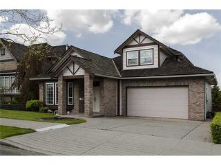 """Photo 2: 21633 MONAHAN Court in Langley: Murrayville House for sale in """"MURRAYS CORNER"""" : MLS®# F1411605"""