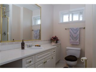 """Photo 16: 21633 MONAHAN Court in Langley: Murrayville House for sale in """"MURRAYS CORNER"""" : MLS®# F1411605"""