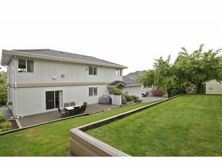 Photo 20: 34913 PANORAMA Drive in Abbotsford: Abbotsford East House for sale : MLS®# F1412968