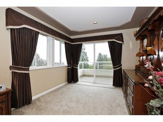 Photo 15: 34913 PANORAMA Drive in Abbotsford: Abbotsford East House for sale : MLS®# F1412968
