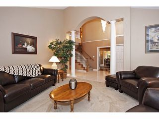 Photo 5: 34913 PANORAMA Drive in Abbotsford: Abbotsford East House for sale : MLS®# F1412968