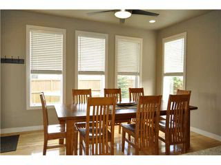 Photo 5: 242 CANOE Square SW: Airdrie Residential Detached Single Family for sale : MLS®# C3618533