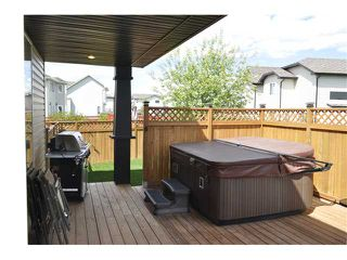 Photo 18: 242 CANOE Square SW: Airdrie Residential Detached Single Family for sale : MLS®# C3618533