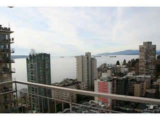 "Photo 2: 2104 1850 COMOX Street in Vancouver: West End VW Condo for sale in ""El Cid"" (Vancouver West)  : MLS®# V1067761"