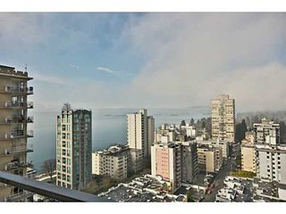 "Photo 3: 2104 1850 COMOX Street in Vancouver: West End VW Condo for sale in ""El Cid"" (Vancouver West)  : MLS®# V1067761"
