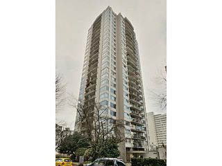 "Photo 20: 2104 1850 COMOX Street in Vancouver: West End VW Condo for sale in ""El Cid"" (Vancouver West)  : MLS®# V1067761"