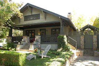 Photo 1: HILLCREST House for sale : 2 bedrooms : 3595 Front St in San Diego