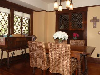 Photo 5: HILLCREST House for sale : 2 bedrooms : 3595 Front St in San Diego