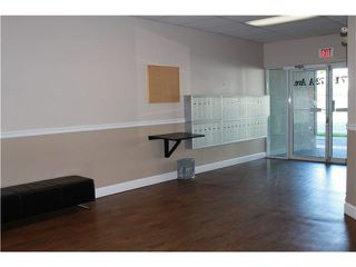 """Photo 14: 310 13771 72A Avenue in Surrey: East Newton Condo for sale in """"NEW TOWN PLAZA"""" : MLS®# F1422536"""
