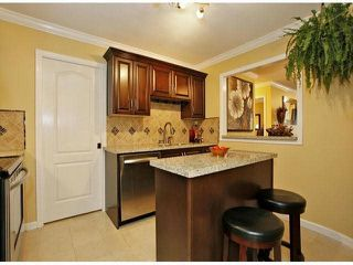 "Photo 7: 302 14965 MARINE Drive: White Rock Condo for sale in ""PACIFICA"" (South Surrey White Rock)  : MLS®# F1425870"