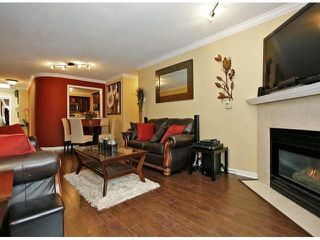 "Photo 2: 302 14965 MARINE Drive: White Rock Condo for sale in ""PACIFICA"" (South Surrey White Rock)  : MLS®# F1425870"