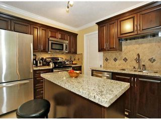 "Photo 9: 302 14965 MARINE Drive: White Rock Condo for sale in ""PACIFICA"" (South Surrey White Rock)  : MLS®# F1425870"