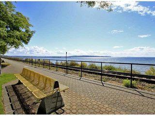 """Photo 16: 302 14965 MARINE Drive: White Rock Condo for sale in """"PACIFICA"""" (South Surrey White Rock)  : MLS®# F1425870"""