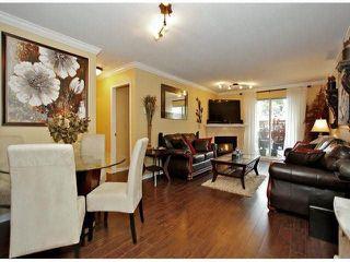 """Photo 4: 302 14965 MARINE Drive: White Rock Condo for sale in """"PACIFICA"""" (South Surrey White Rock)  : MLS®# F1425870"""