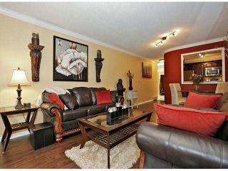 """Photo 3: 302 14965 MARINE Drive: White Rock Condo for sale in """"PACIFICA"""" (South Surrey White Rock)  : MLS®# F1425870"""