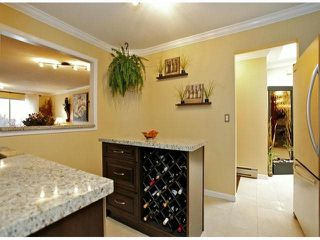 "Photo 6: 302 14965 MARINE Drive: White Rock Condo for sale in ""PACIFICA"" (South Surrey White Rock)  : MLS®# F1425870"