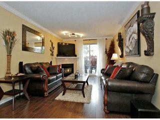 """Photo 1: 302 14965 MARINE Drive: White Rock Condo for sale in """"PACIFICA"""" (South Surrey White Rock)  : MLS®# F1425870"""