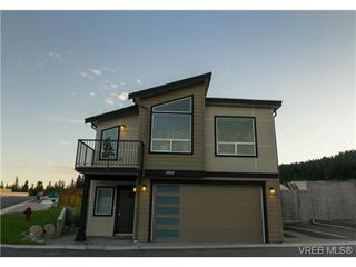 Main Photo: 1017 Boeing Close in VICTORIA: La Westhills Single Family Detached for sale (Langford)  : MLS®# 344189