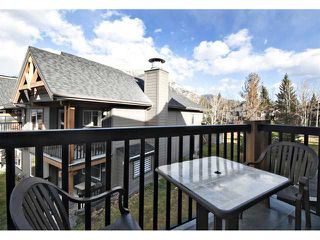Photo 14: 2205 250 2 Avenue: Rural Bighorn M.D. Townhouse for sale : MLS®# C3644625