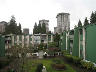 "Photo 11: 309 9202 HORNE Street in Burnaby: Government Road Condo for sale in ""LOUGHEED ESTATES"" (Burnaby North)  : MLS®# V1096674"
