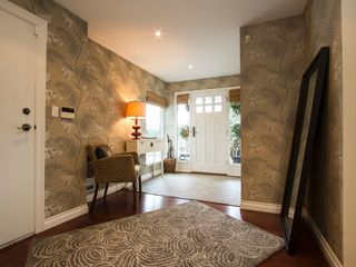 "Photo 2: 1592 ISLAND PARK Walk in Vancouver: False Creek Townhouse for sale in ""LAGOONS"" (Vancouver West)  : MLS®# V1099043"
