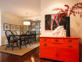 "Photo 13: 1592 ISLAND PARK Walk in Vancouver: False Creek Townhouse for sale in ""LAGOONS"" (Vancouver West)  : MLS®# V1099043"