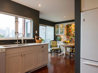 "Photo 17: 1592 ISLAND PARK Walk in Vancouver: False Creek Townhouse for sale in ""LAGOONS"" (Vancouver West)  : MLS®# V1099043"