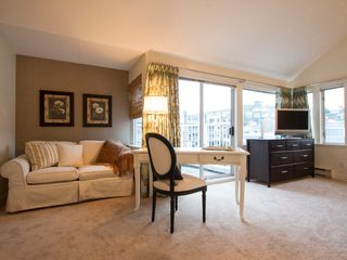 "Photo 23: 1592 ISLAND PARK Walk in Vancouver: False Creek Townhouse for sale in ""LAGOONS"" (Vancouver West)  : MLS®# V1099043"