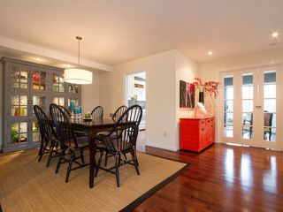"Photo 12: 1592 ISLAND PARK Walk in Vancouver: False Creek Townhouse for sale in ""LAGOONS"" (Vancouver West)  : MLS®# V1099043"