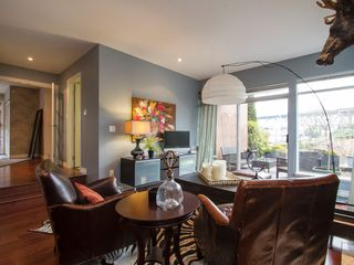 "Photo 6: 1592 ISLAND PARK Walk in Vancouver: False Creek Townhouse for sale in ""LAGOONS"" (Vancouver West)  : MLS®# V1099043"