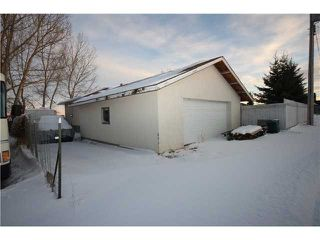 Photo 3: 15 Newton Street: Langdon Residential Detached Single Family for sale : MLS®# C3648760