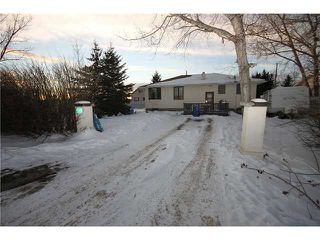 Photo 2: 15 Newton Street: Langdon Residential Detached Single Family for sale : MLS®# C3648760