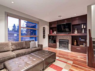 Photo 3: 2455 22 Street SW in Calgary: Richmond Park_Knobhl Residential Attached for sale : MLS®# C3651122
