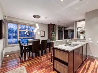 Photo 6: 2455 22 Street SW in Calgary: Richmond Park_Knobhl Residential Attached for sale : MLS®# C3651122