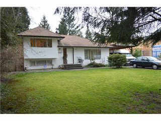 Photo 1: 1562 E KEITH Road in NORTH VANC: Lynnmour House for sale (North Vancouver)  : MLS®# V1105876