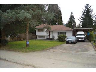 Photo 3: 1562 E KEITH Road in NORTH VANC: Lynnmour House for sale (North Vancouver)  : MLS®# V1105876