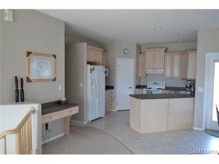 Photo 3: 423 LeMay Crescent in Saskatoon: Silverspring Single Family Dwelling for sale (Saskatoon Area 01)  : MLS®# 525093