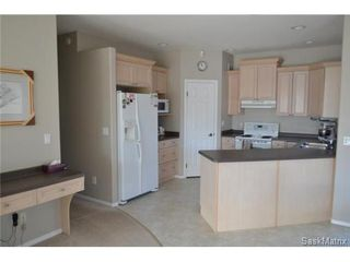 Photo 4: 423 LeMay Crescent in Saskatoon: Silverspring Single Family Dwelling for sale (Saskatoon Area 01)  : MLS®# 525093