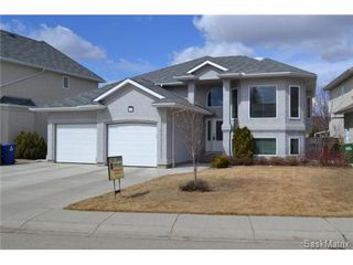 Photo 2: 423 LeMay Crescent in Saskatoon: Silverspring Single Family Dwelling for sale (Saskatoon Area 01)  : MLS®# 525093