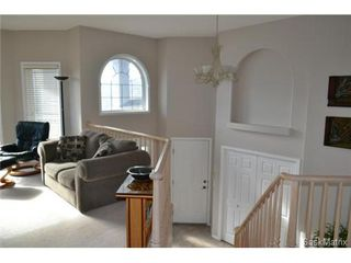 Photo 7: 423 LeMay Crescent in Saskatoon: Silverspring Single Family Dwelling for sale (Saskatoon Area 01)  : MLS®# 525093