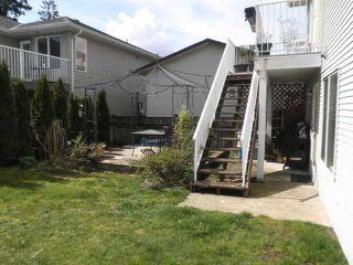 Photo 19: 11514 DARTFORD Street in Maple Ridge: Southwest Maple Ridge House for sale : MLS®# V1114213