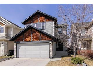 Photo 1: 136 COUGAR RIDGE Circle SW in Calgary: Cougar Ridge House for sale : MLS®# C4005616