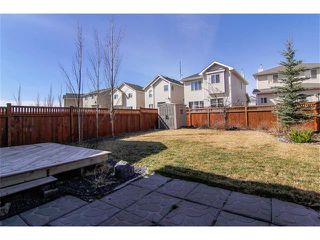 Photo 19: 136 COUGAR RIDGE Circle SW in Calgary: Cougar Ridge House for sale : MLS®# C4005616