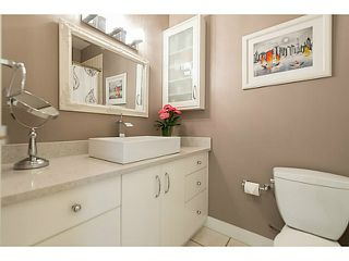 "Photo 12: 214 1345 W 15TH Avenue in Vancouver: Fairview VW Condo for sale in ""SUNRISE WEST"" (Vancouver West)  : MLS®# V1118182"