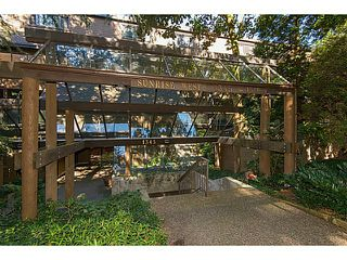 "Photo 20: 214 1345 W 15TH Avenue in Vancouver: Fairview VW Condo for sale in ""SUNRISE WEST"" (Vancouver West)  : MLS®# V1118182"