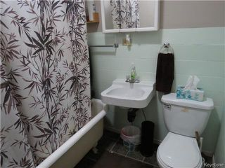 Photo 12: 386 Morley Avenue in WINNIPEG: Manitoba Other Residential for sale : MLS®# 1512453