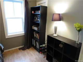 Photo 6: 386 Morley Avenue in WINNIPEG: Manitoba Other Residential for sale : MLS®# 1512453